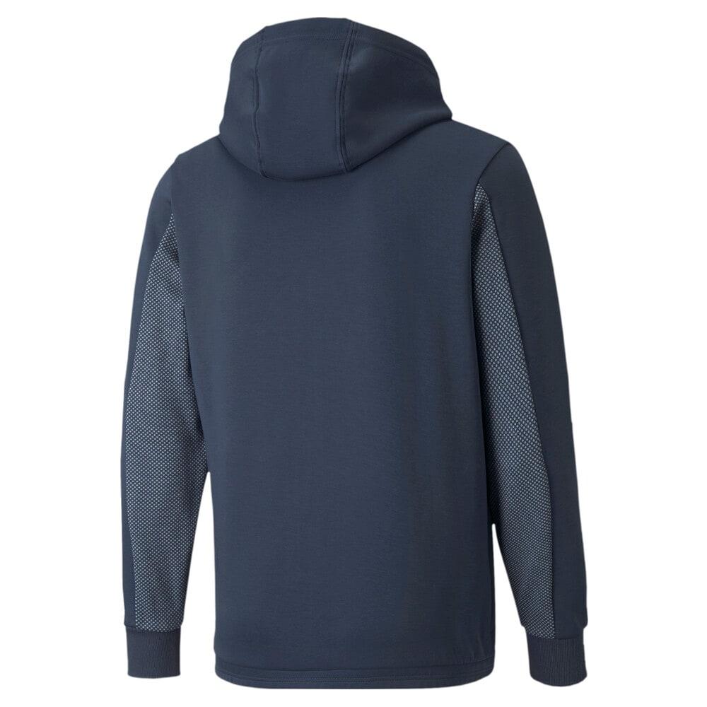 Зображення Puma Толстовка Mercedes F1 Hooded Men's Sweat Jacket #2: Spellbound