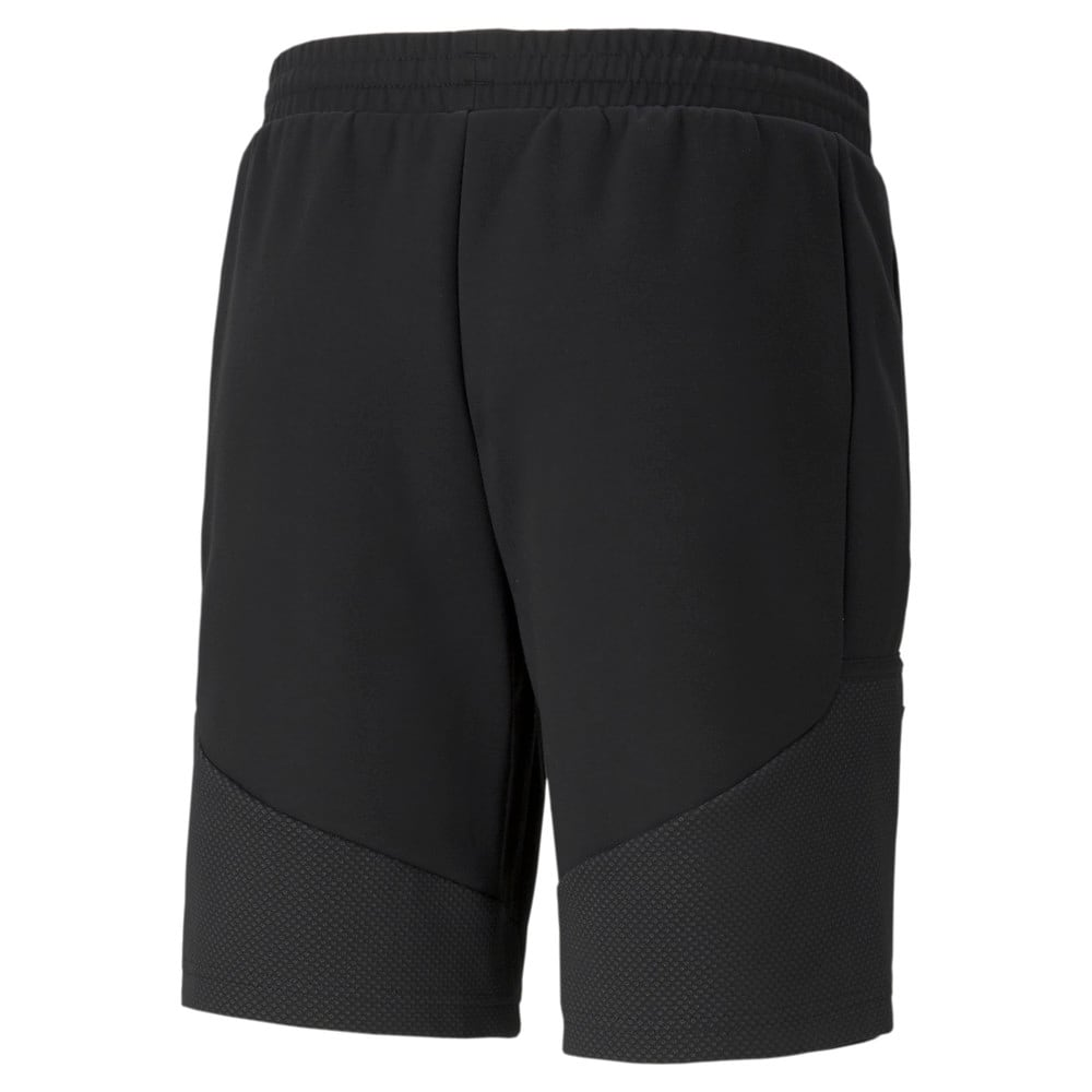 Imagen PUMA Shorts deportivos para hombre Mercedes F1 #2