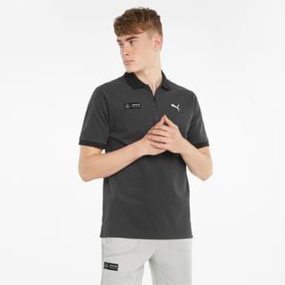 Görüntü Puma Mercedes F1 Two-Tone Erkek  Polo T-shirt