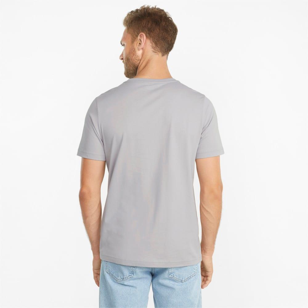 Image PUMA Camiseta Mercedes F1 Logo Masculina #2