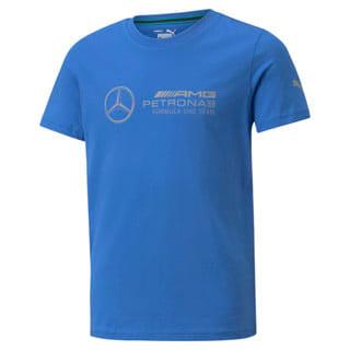 Görüntü Puma Mercedes F1 Logo Çocuk T-shirt