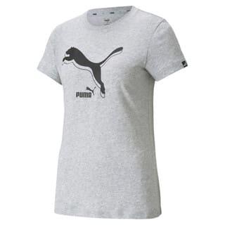Зображення Puma Футболка Power Logo Women's Tee