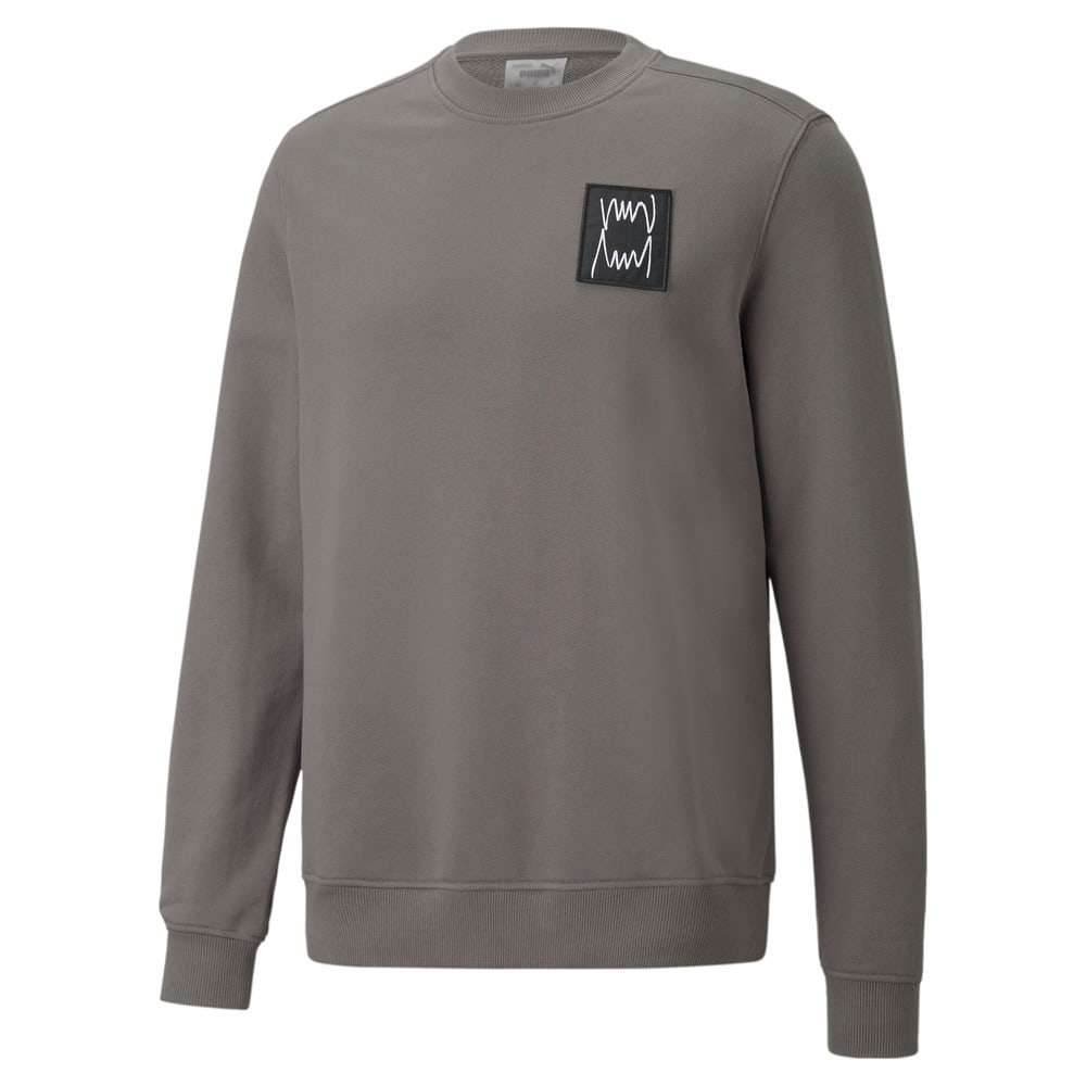 Image Puma Pivot Special Men's Crewneck Sweatshirt #1