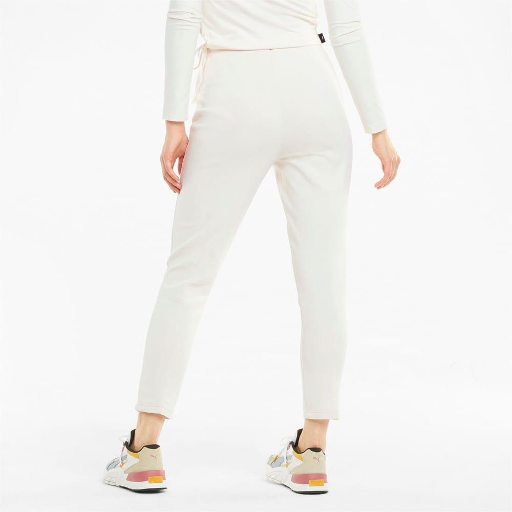 Изображение Puma Штаны Infuse Skinny Women's Pants #2