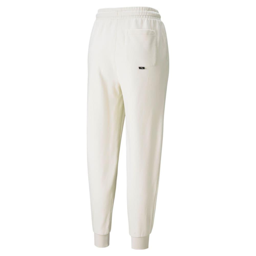 Зображення Puma Штани Infuse Women's Sweatpants #2: Ivory Glow