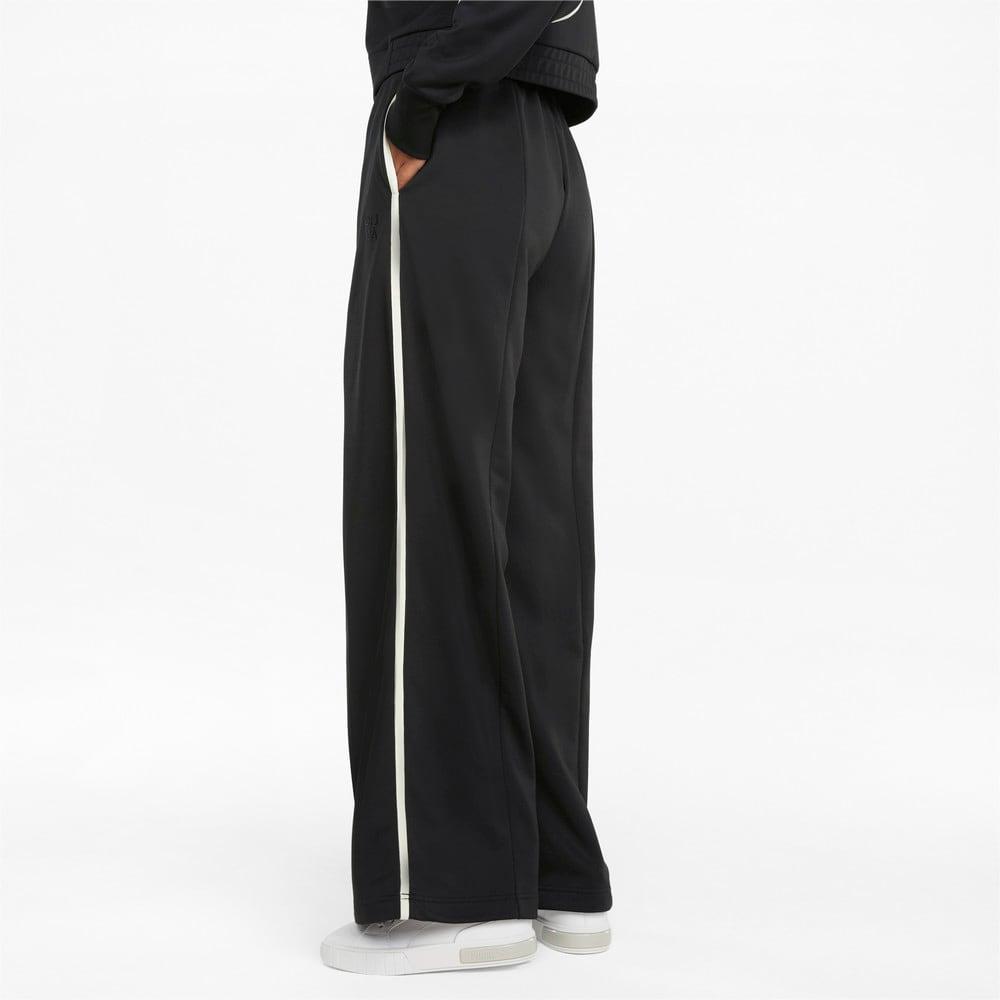 Изображение Puma Штаны Infuse Wide Leg Women's Pants #2