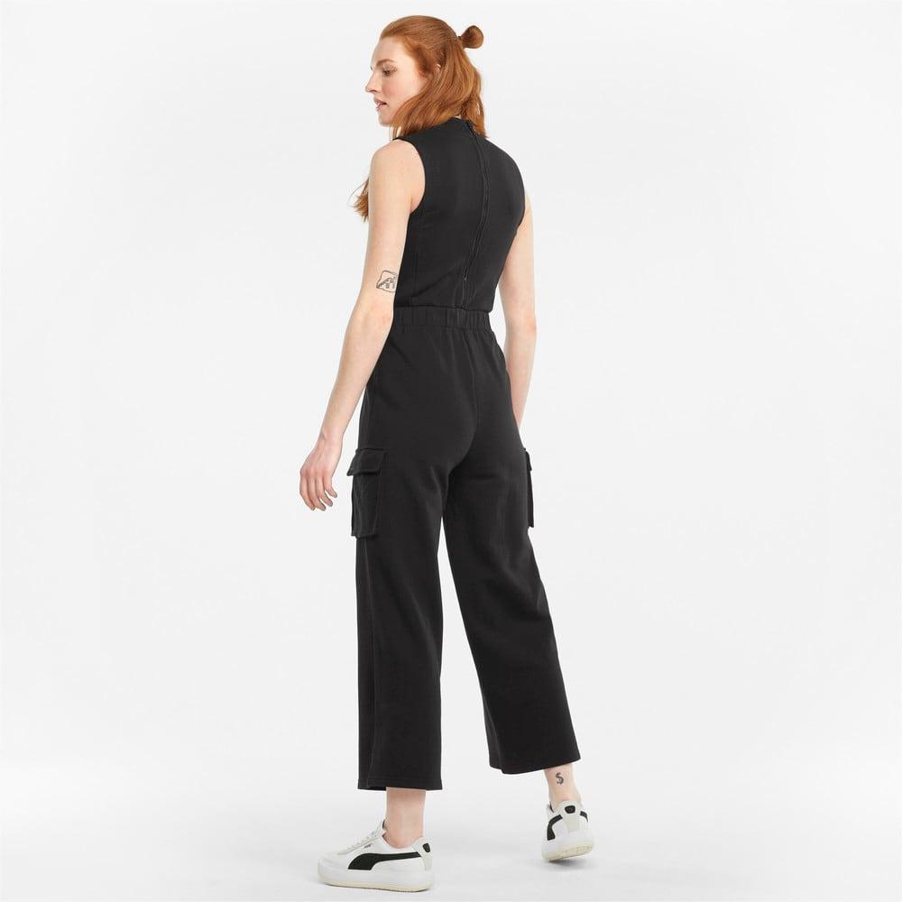 Изображение Puma Комбинезон RE.GEN Women's Jumpsuit #2: Puma Black