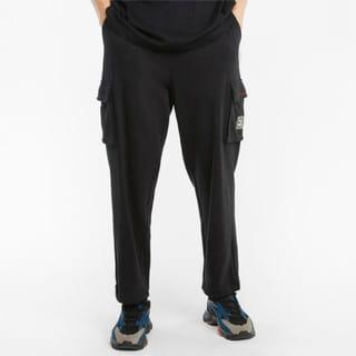 Изображение Puma Спортивные штаны RE.GEN Cargo Sweatpants