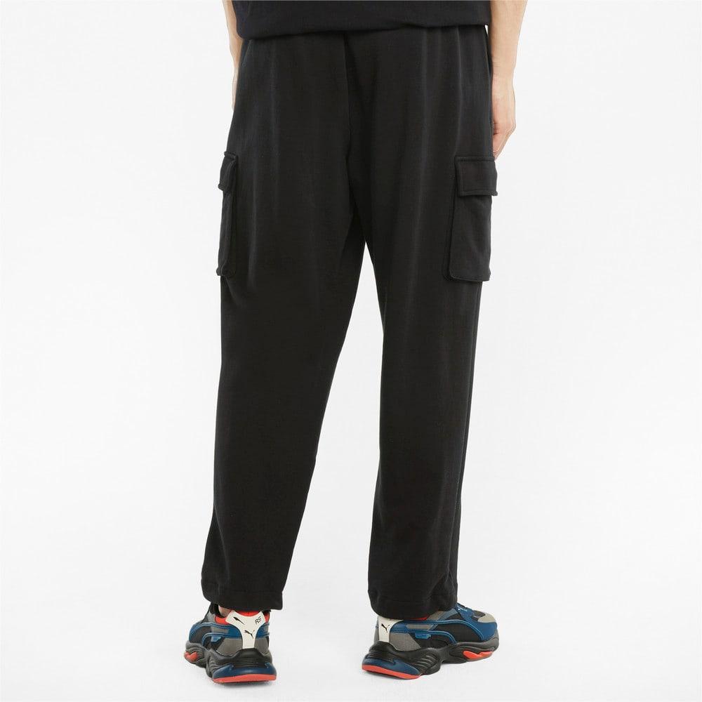 Зображення Puma Спортивні штани RE.GEN Cargo Sweatpants #2: Puma Black