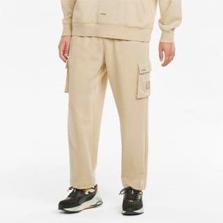 Зображення Puma Спортивні штани RE.GEN Cargo Sweatpants