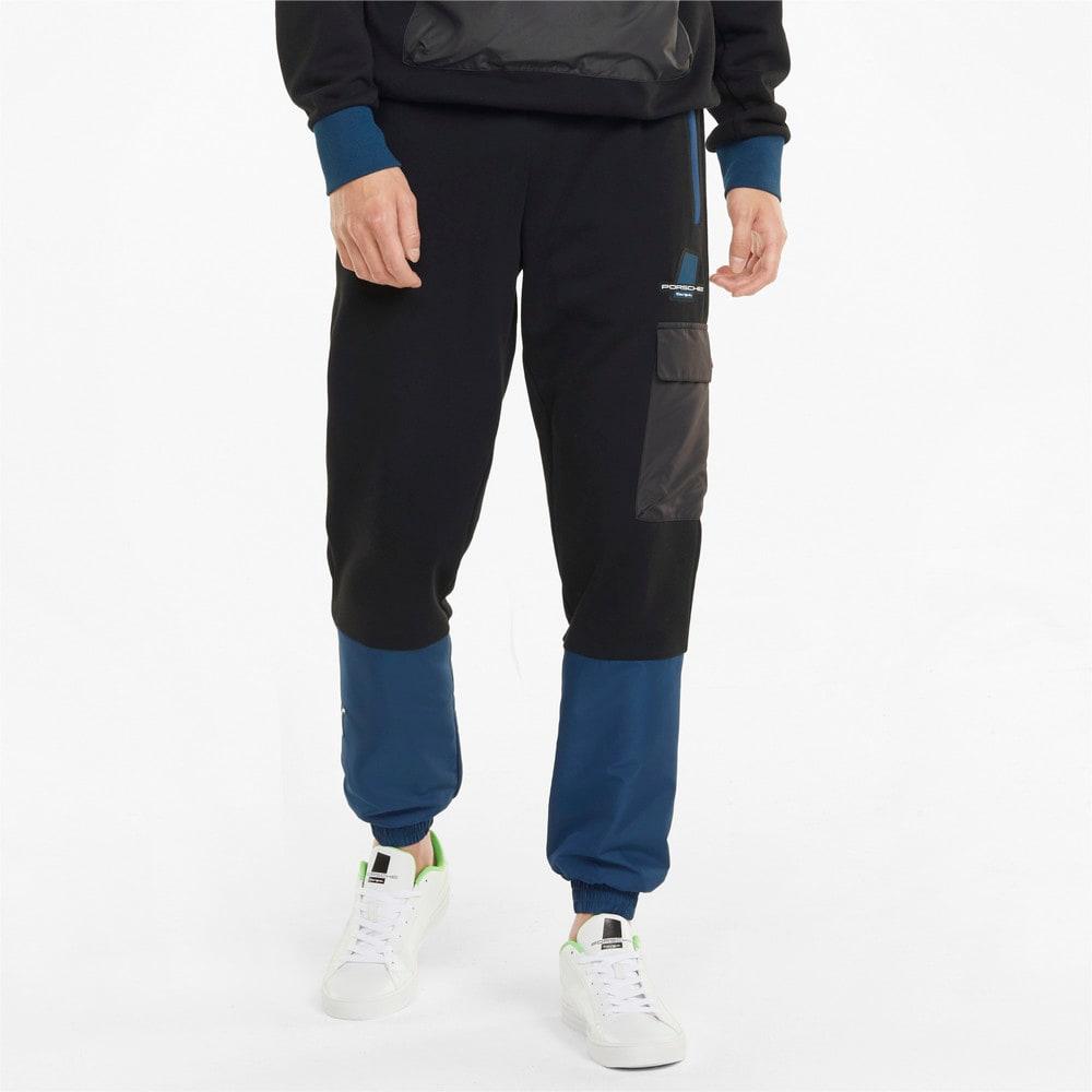 Image Puma Porsche Legacy Statement Men's Pants #1