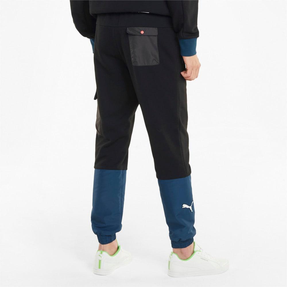 Зображення Puma Штани Porsche Legacy Statement Men's Pants #2: Puma Black