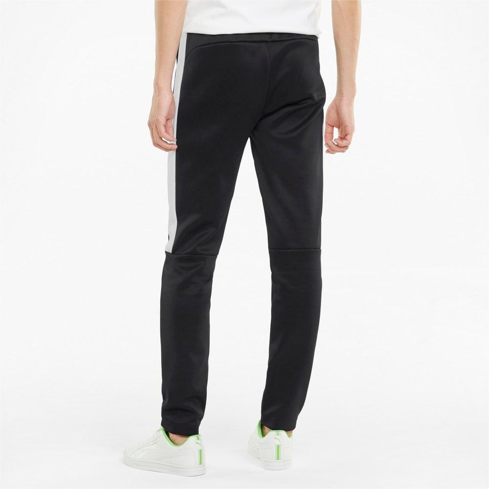 Зображення Puma Штани Porsche Legacy T7 Men's Track Pants #2: Puma Black