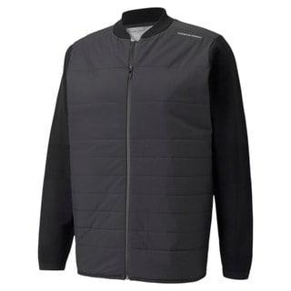 Изображение Puma Олимпийка Porsche Design Hybrid Men's Jacket