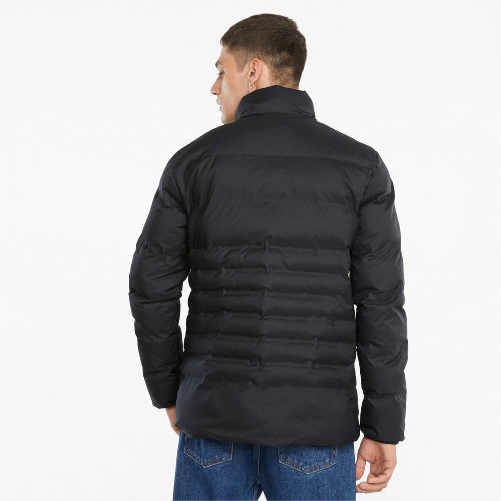 Изображение Puma Куртка Porsche Design Padded Men's Jacket #2: Jet Black