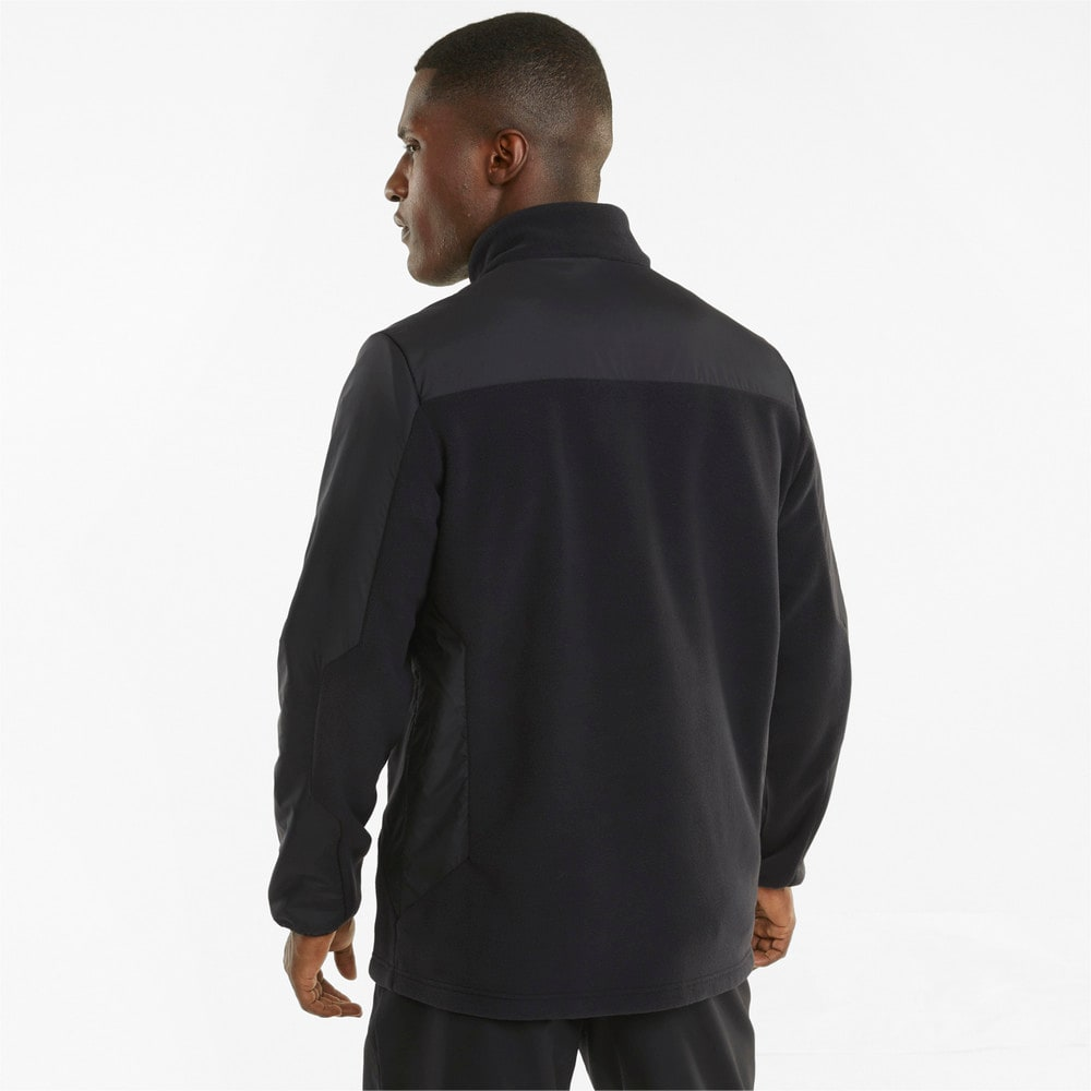 Изображение Puma Толстовка Porsche Design Men's Polar Jacket #2