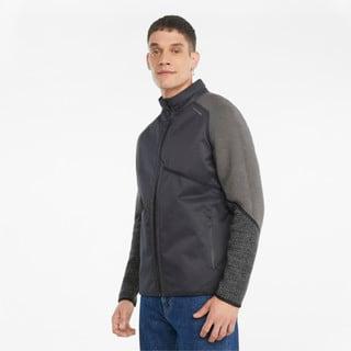 Зображення Puma Куртка Porsche Design Light Insulated Men's Jacket