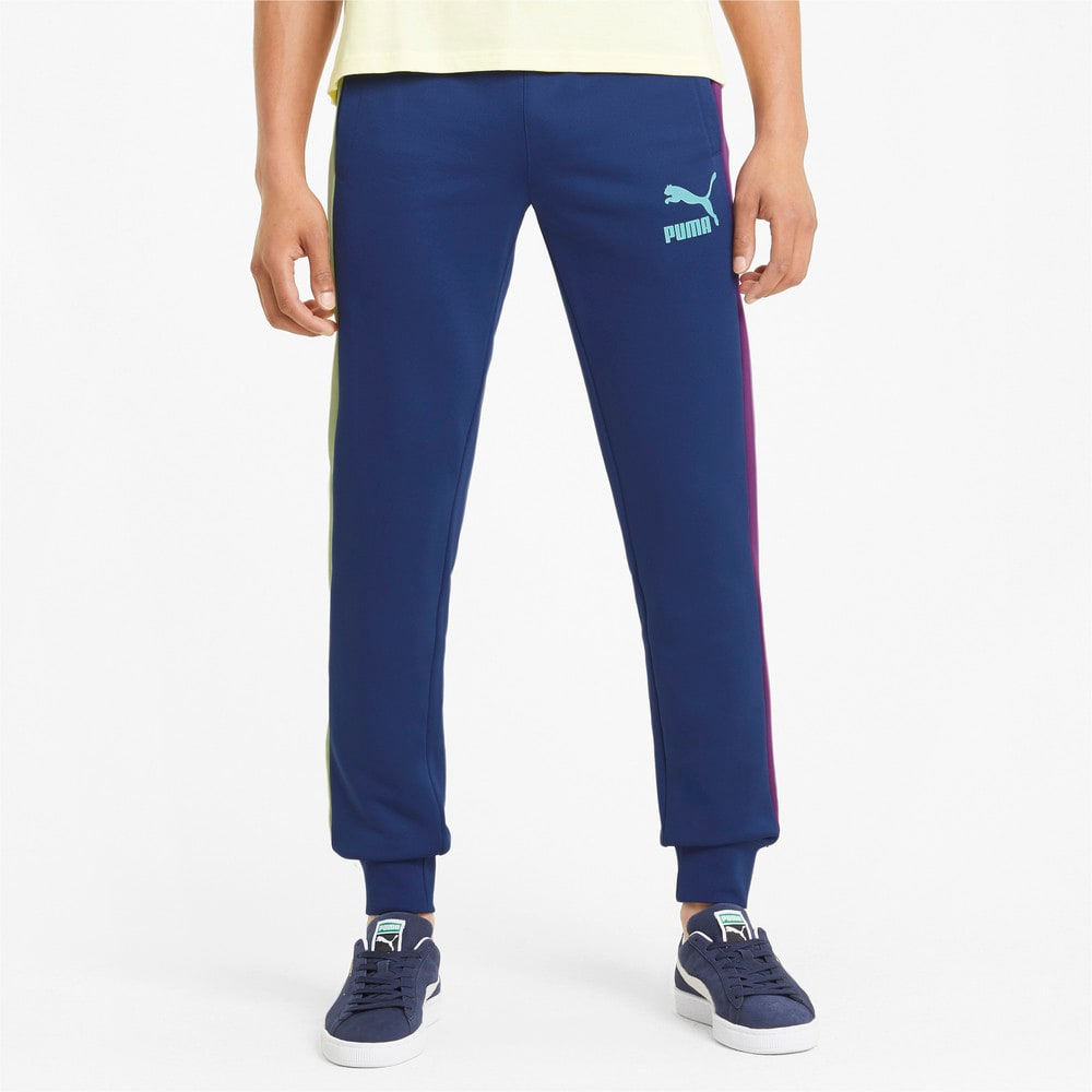 Image Puma Men's Track Pants #1