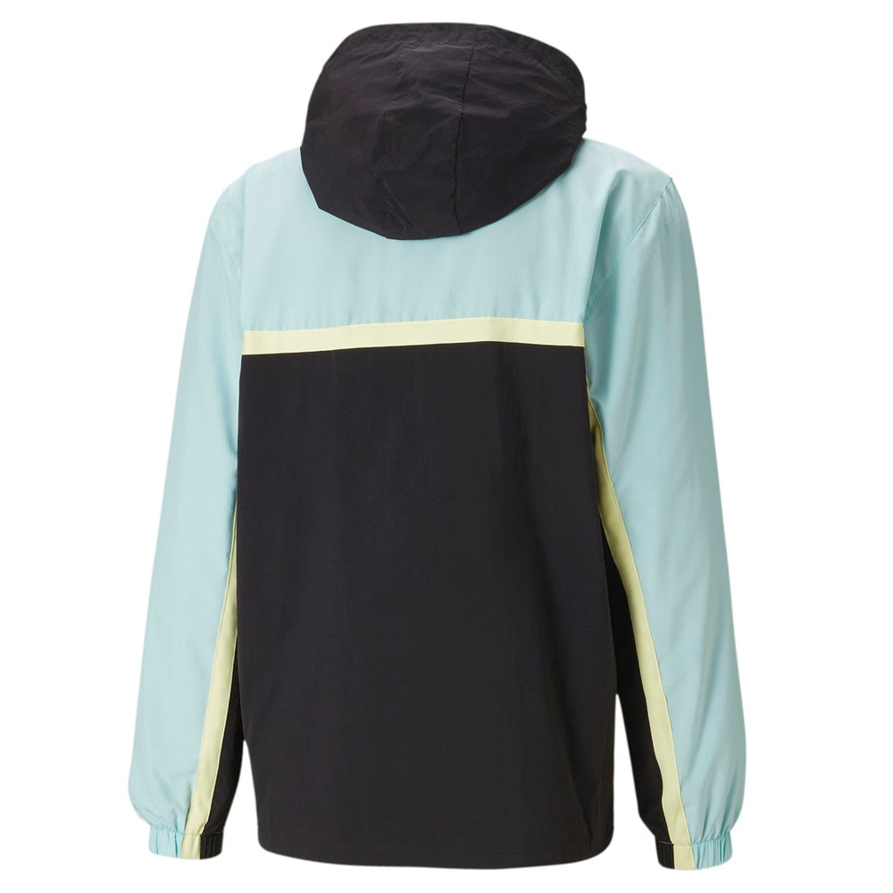 Изображение Puma Куртка Commitment Day Jacket #2: Puma Black