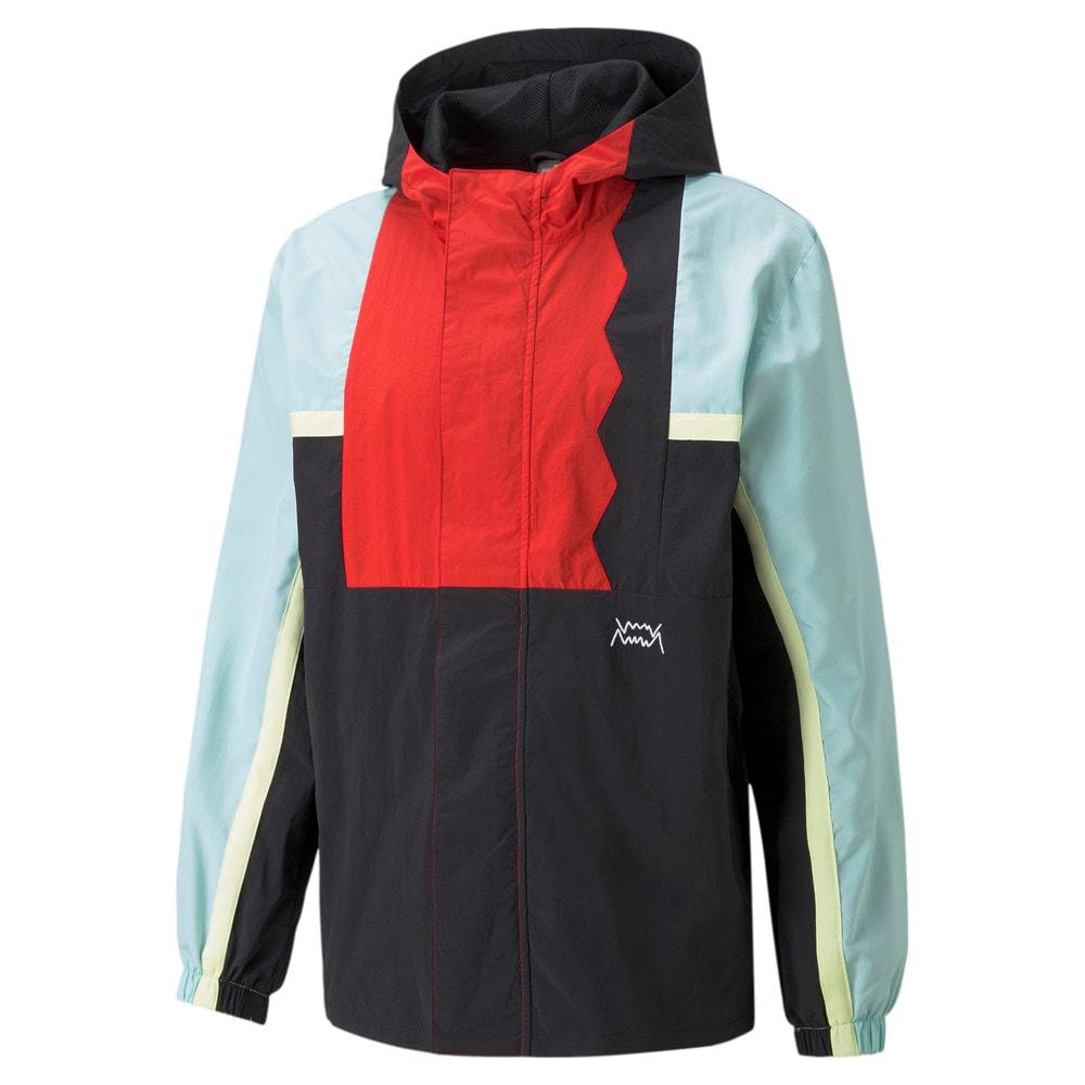 Изображение Puma Куртка Commitment Day Jacket #1: Puma Black