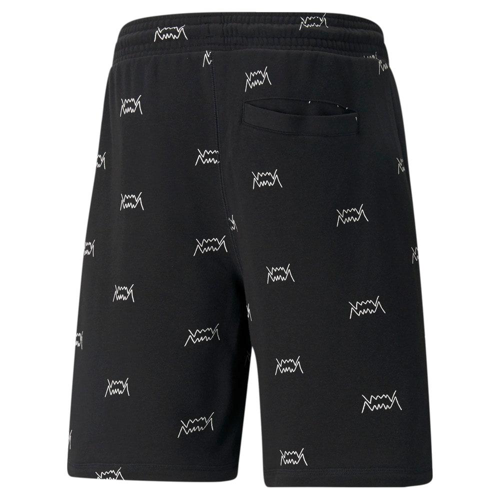Зображення Puma Штани Blue Chip Men's Basketball Pants #2: Puma Black