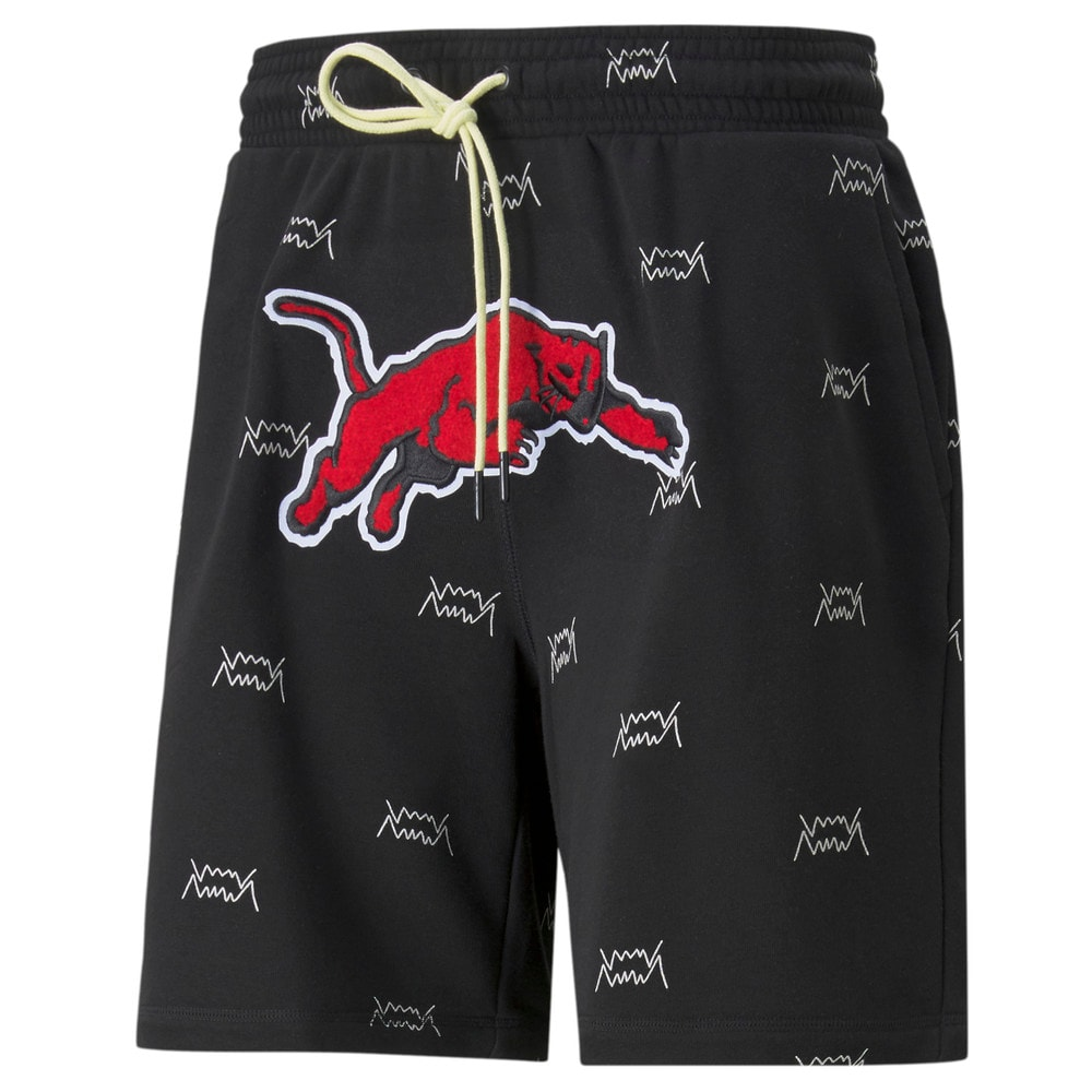 Зображення Puma Штани Blue Chip Men's Basketball Pants #1: Puma Black