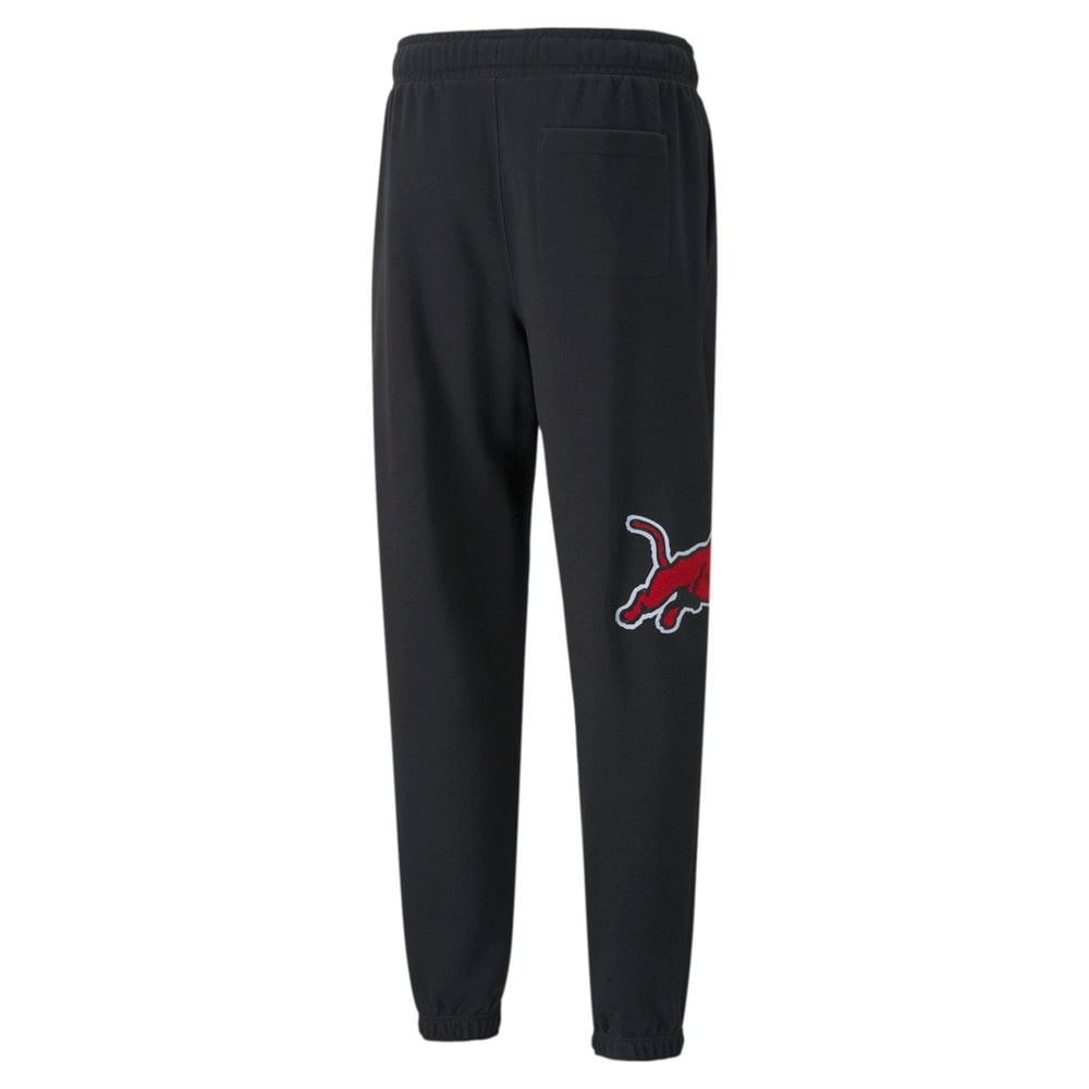 Зображення Puma Штани Combine Men's Basketball Pant #2: Puma Black-Puma Black