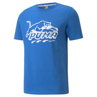 Изображение Puma Футболка Qualifier Short Sleeve Men's Basketball Tee