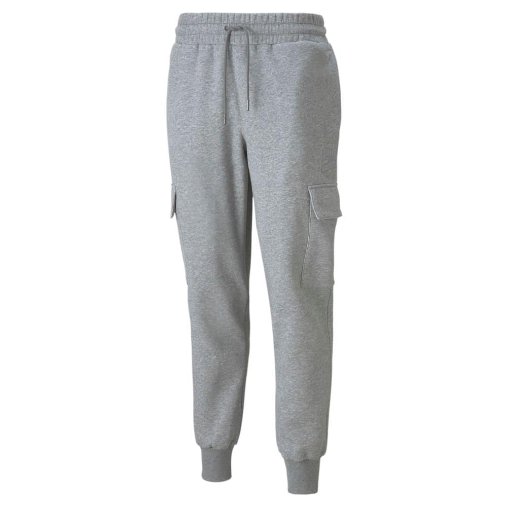 Изображение Puma Штаны Booster Men's Basketball Pants #1