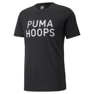 Изображение Puma Футболка All Tournament Men's Basketball Tee