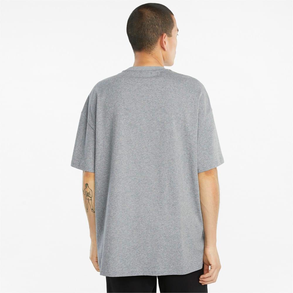 Görüntü Puma CLASSICS Erkek Boxy T-shirt #2
