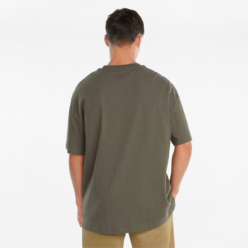 Image PUMA Camiseta Boxy Classics Masculina #2