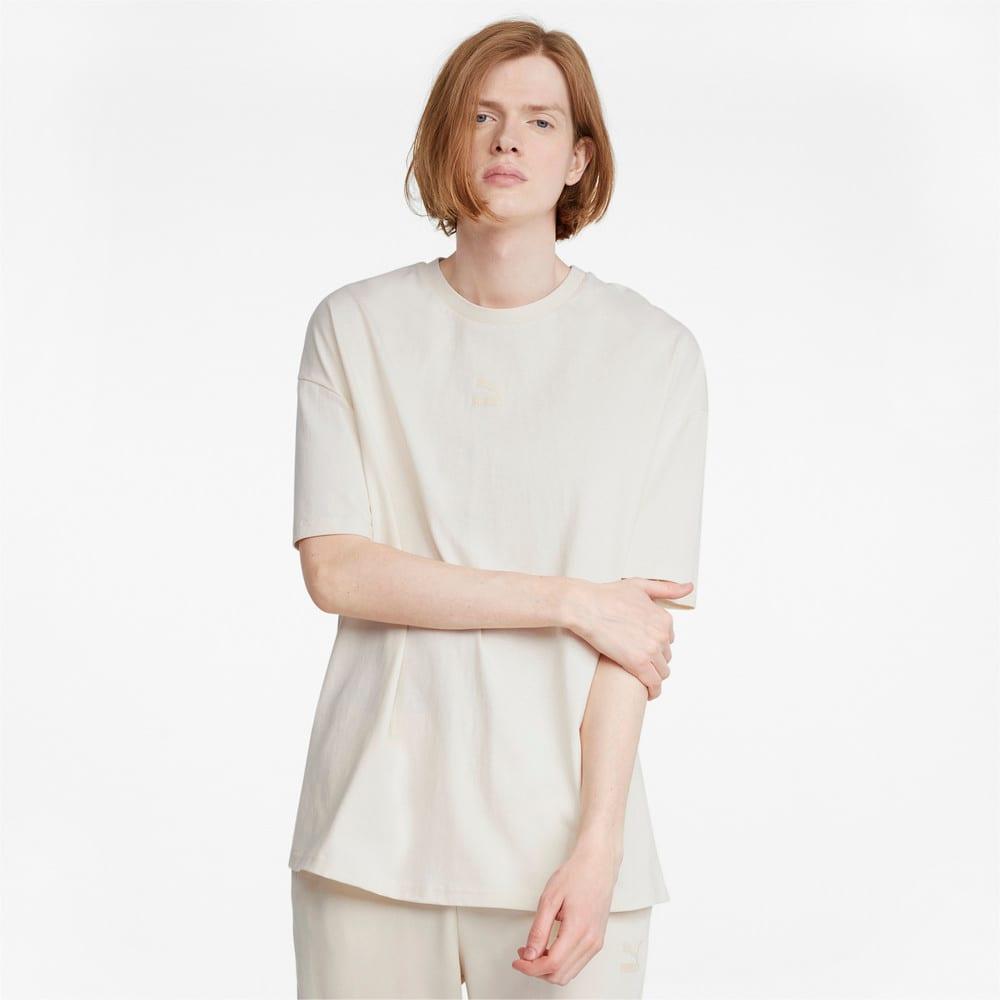 Image PUMA Camiseta Boxy Classics Masculina #1