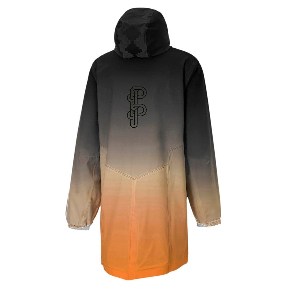 Зображення Puma Куртка PUMA x PRONOUNCE Lightweight Men's Jacket #2: Puma Black