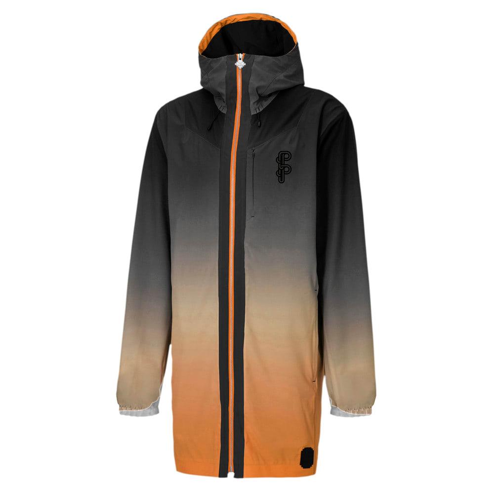 Зображення Puma Куртка PUMA x PRONOUNCE Lightweight Men's Jacket #1: Puma Black