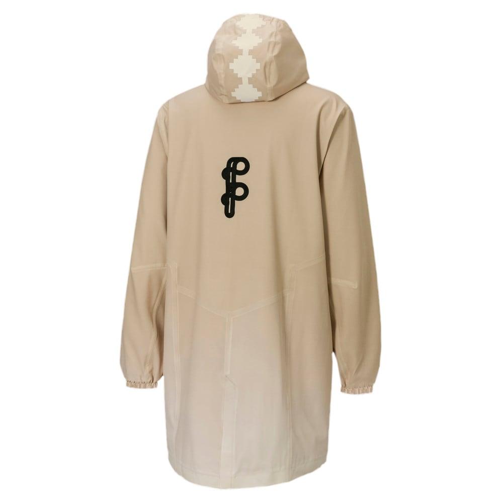 Изображение Puma Куртка PUMA x PRONOUNCE Lightweight Men's Jacket #2: Pebble