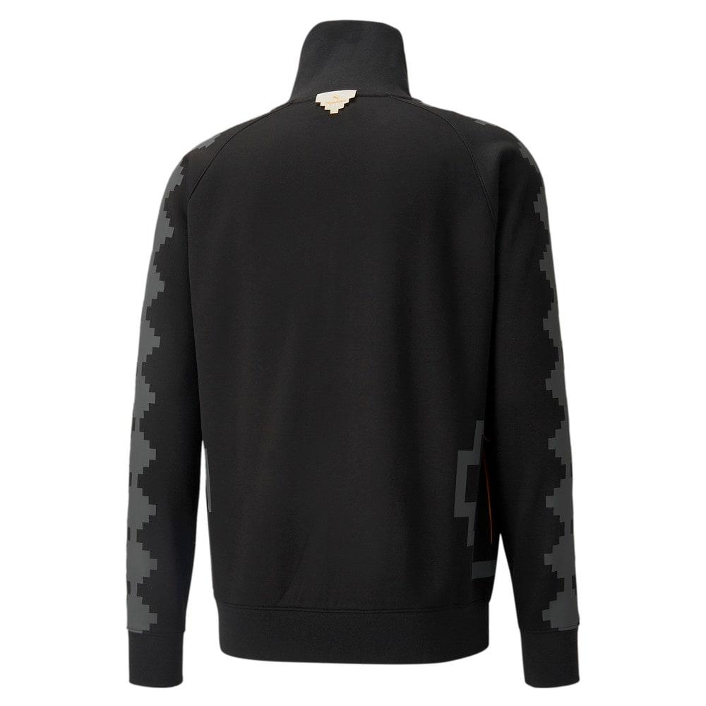 Image Puma PUMA x PRONOUNCE Men's Track Jacket #2