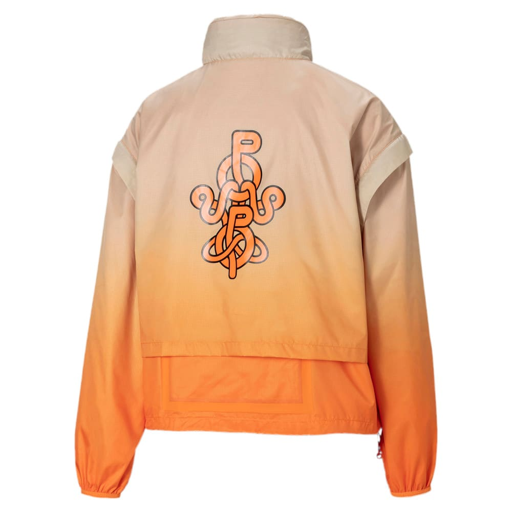 Изображение Puma Куртка PUMA x PRONOUNCE Women's Jacket #2