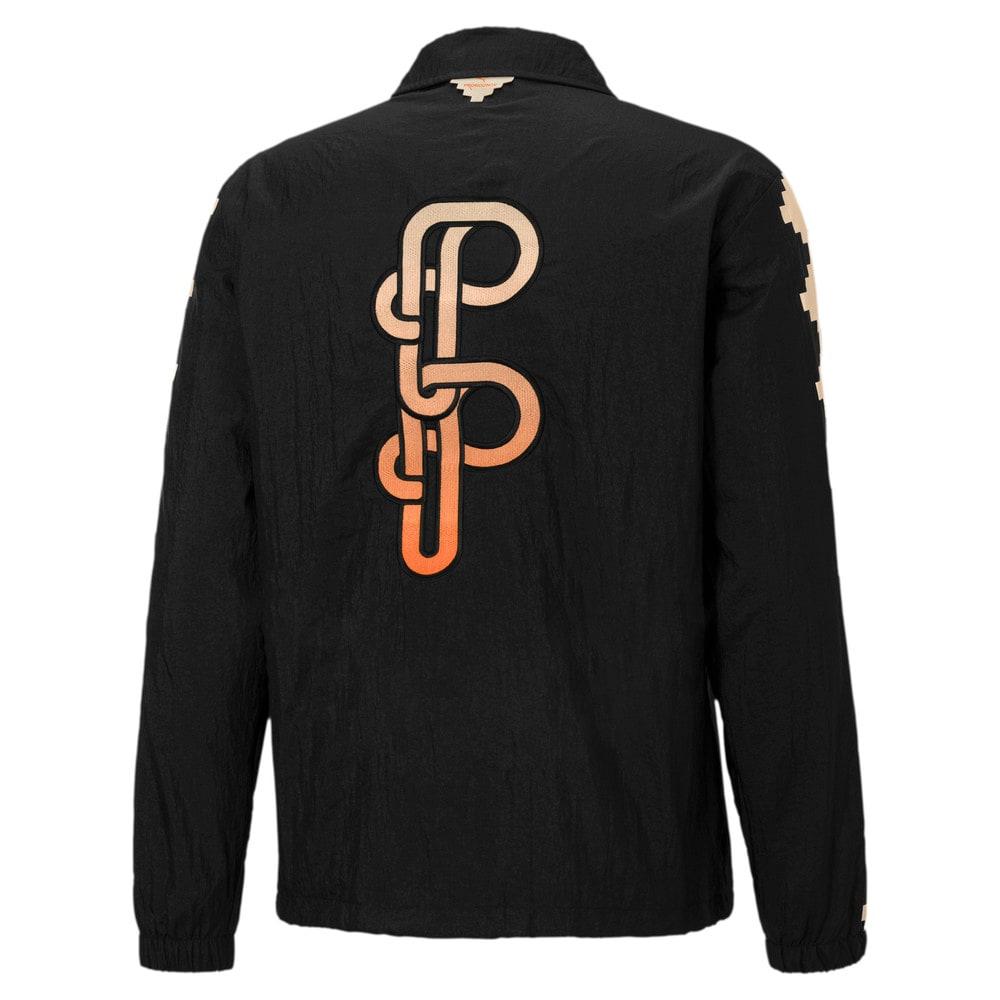 Зображення Puma Куртка PUMA x PRONOUNCE Woven Jacket #2