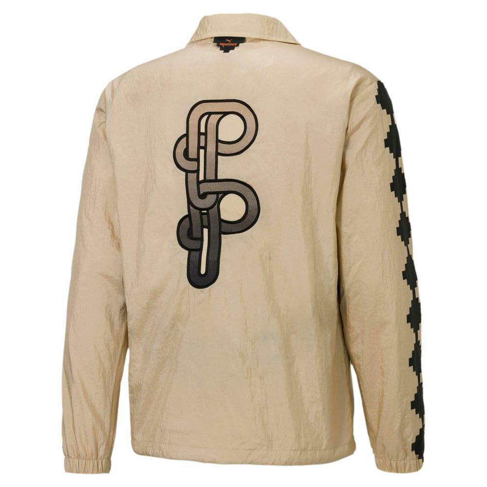 Image Puma PUMA x PRONOUNCE Woven Men's Jacket #2