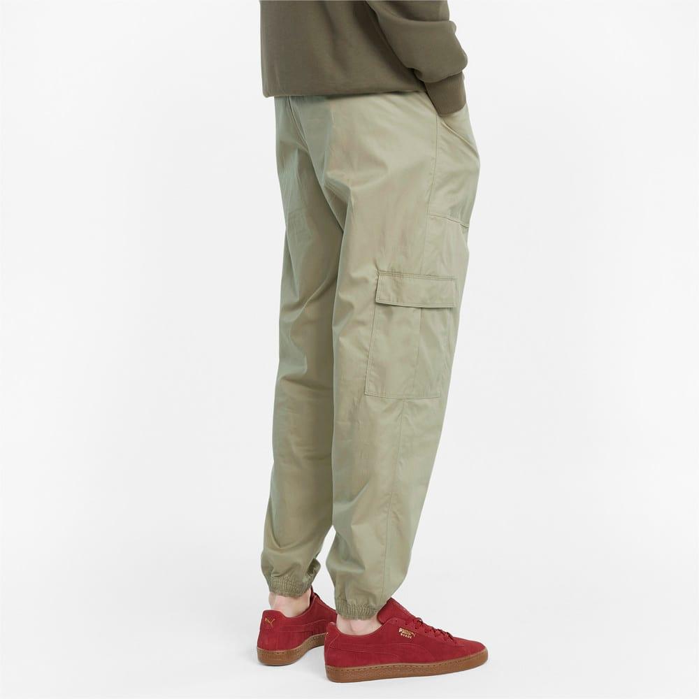 Изображение Puma Штаны Classics Men's Cargo Pants #2