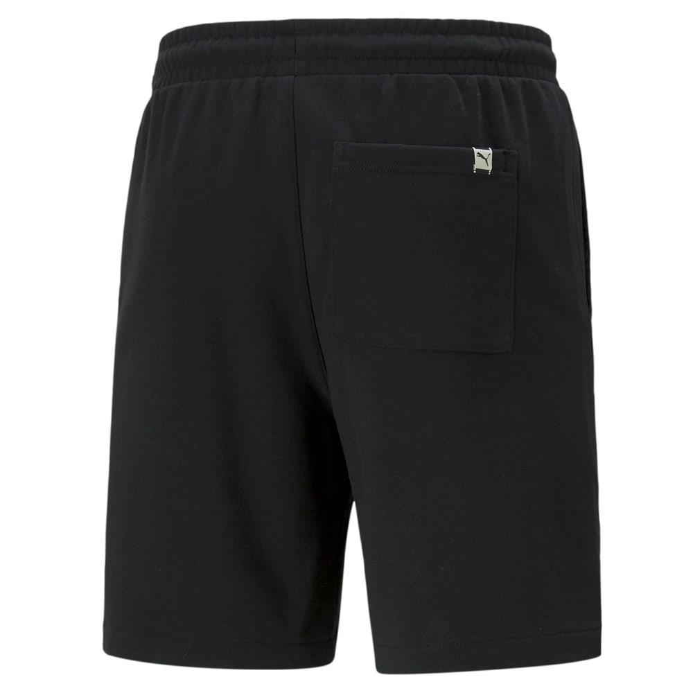Imagen PUMA Shorts para hombre Downtown TR #2