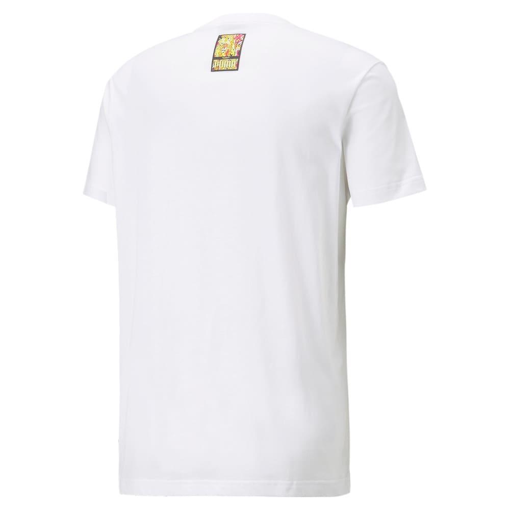Görüntü Puma PUMA x BRITTO T-shirt #2