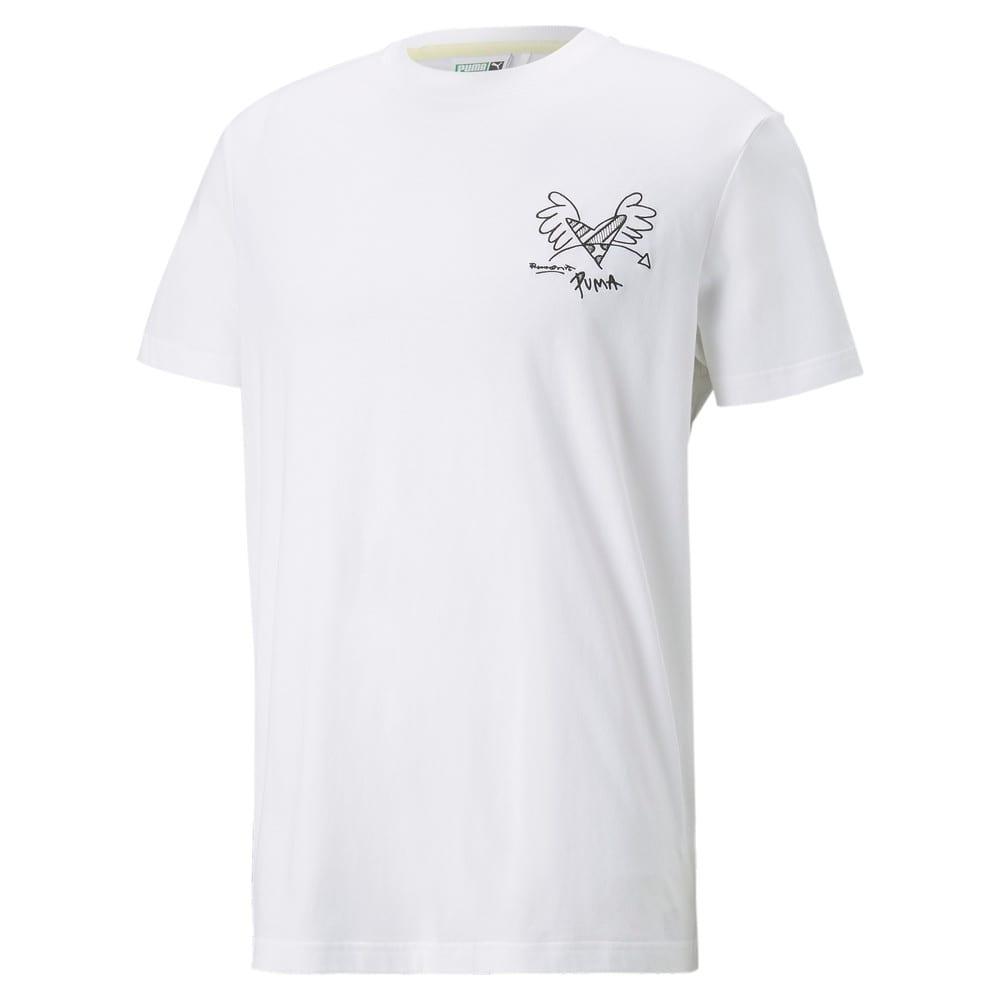 Görüntü Puma PUMA x BRITTO T-shirt #1