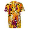 Görüntü Puma PUMA x BRITTO Baskılı T-shirt #2