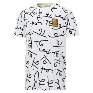 Görüntü Puma PUMA x BRITTO Baskılı T-shirt