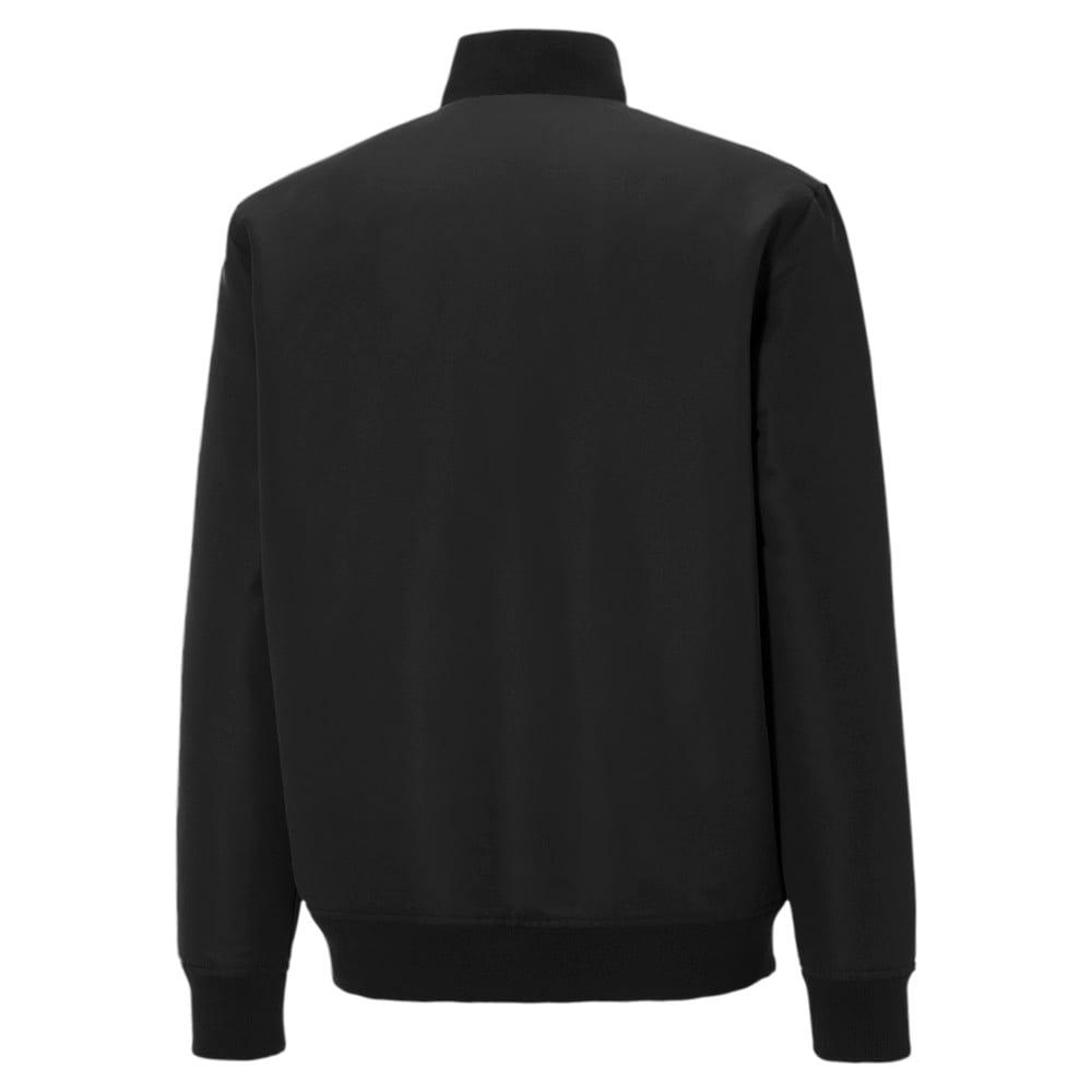 Зображення Puma Куртка PUMA x SANTA CRUZ Varsity Jacket #2: Puma Black