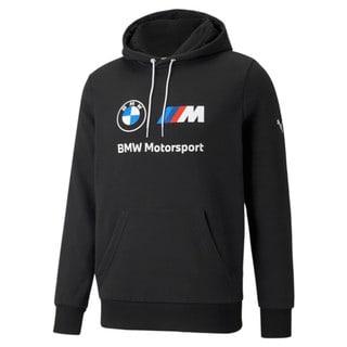 Изображение Puma Толстовка BMW M Motorsport Essentials Fleece Men's Hoodie