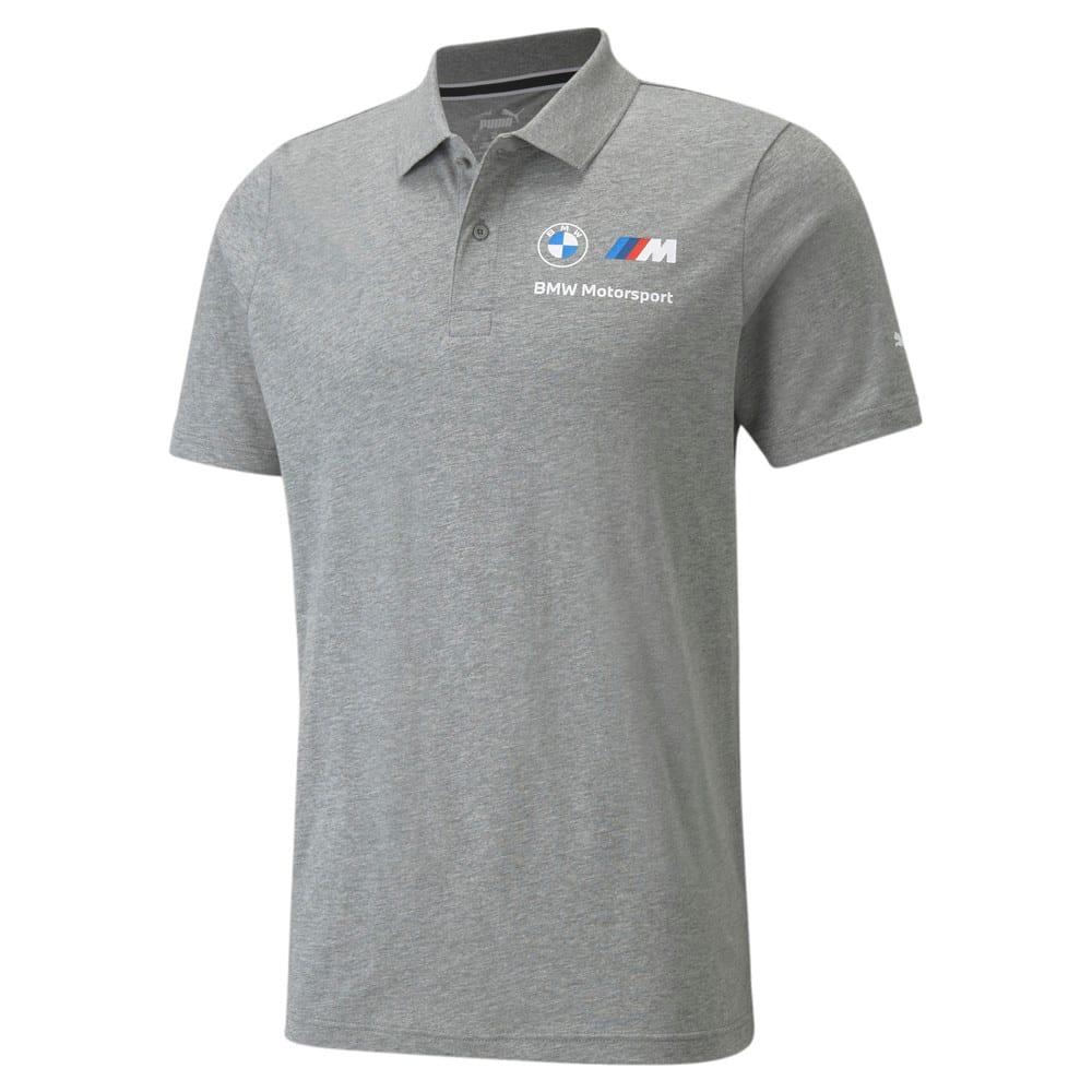 Image PUMA Camisa Polo BMW MMS Essentials Masculina #1