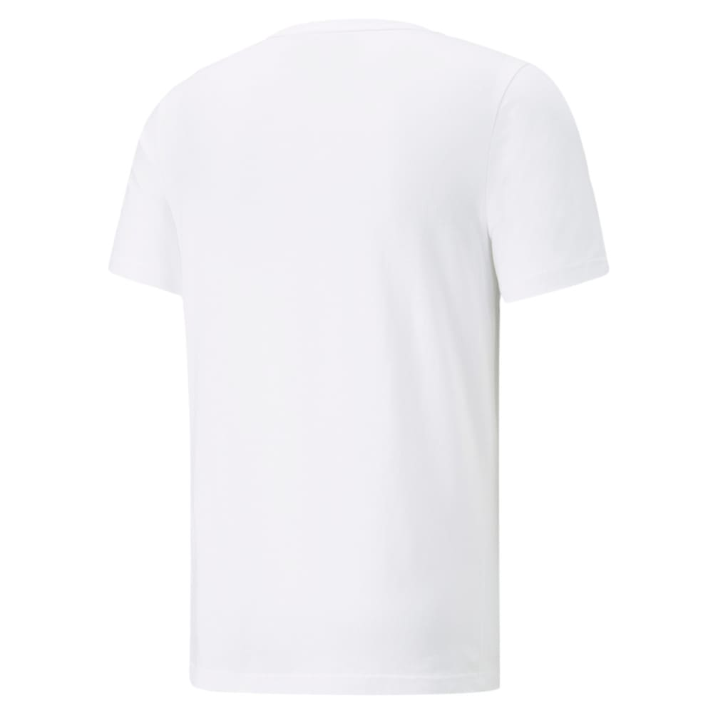 Image PUMA Camiseta BMW MMS Essentials Small Logo Masculina #2